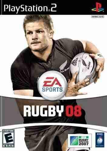 Descargar Rugby 2008 [English] por Torrent